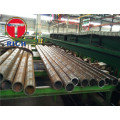 TORICH 1010 1020 10 # 20 # Baja Karbon Hot rolled Seamless Steel Pipe Tube untuk Layanan Cairan GB / T 8163