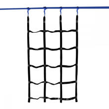 Backyard Climbing Cargo Net for Kids Ninja Net