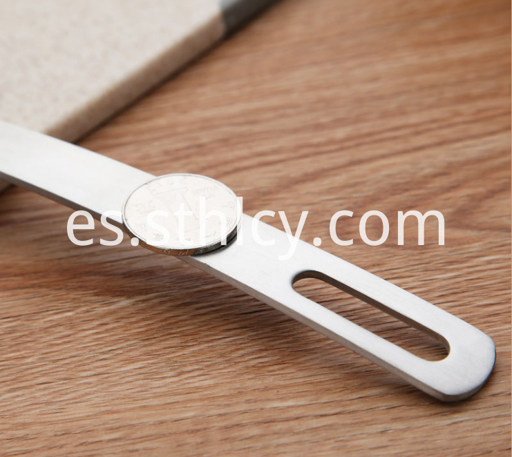 Stainless Steel Soup Ladle3