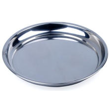 Different Size Stainless Steel Food Tray