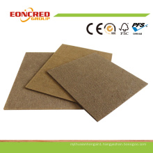 Decorative 3.0mm Hardboard Panels From Shanxi