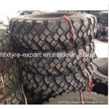 Estrela dupla pneu militar 12r20 12.5r20, pneu de caminhão com boa qualidade, Cruz país pneu, pneus radiais