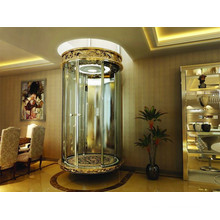 Professional Manufacturer Famous Brand XIWEI China Villa Elevator Price