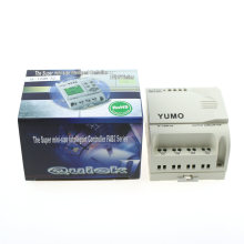 Yumo Af-10mr-A2 85V-240VAC sans LCD Af-HMI Interface PLC