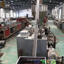 WPC Decking Making Machine Extrusion Machine Production Machine