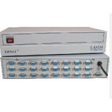 Divisor al por mayor 1X24 VGA de la fábrica (CA0124)