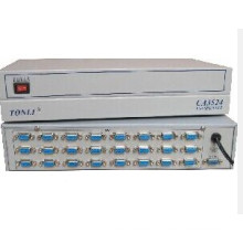 Factory Wholesale 1X24 VGA Splitter (CA0124)