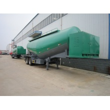 3 Axle New Condition 5-50cbm Bulk Dry Cement Semi- Trailer