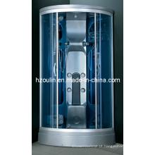 Cabine de duche para uma pessoa (C-01-90)
