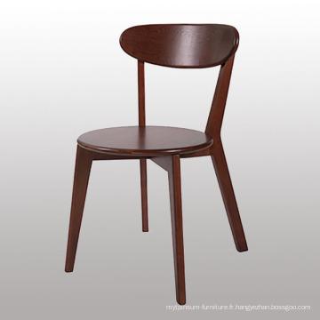 Chaises de salle à manger de meubles célèbres de conception de maison de l'Europe