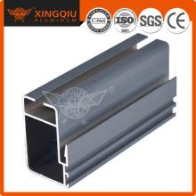 Fabricant de production d'aluminium, fournisseur de profils d'aluminium