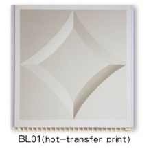PVC-Panel (Heißtransfer - BL01)