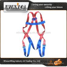 coloré poitrine harnais de sécurité