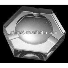 Qualité garantie bon prix cristal cendriers cadeaux d'affaires souvenirs