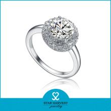 El último anillo de la joyería de la manera del estilo (SH-R0113)