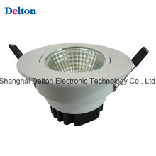 Lámpara flexible de 10W COB LED Ceilinfg (DT-TH-7)