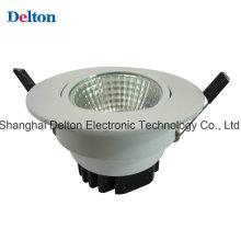 10W flexível COB LED Ceilinfg lâmpada (DT-TH-7)