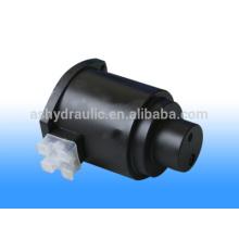 Пропорциональный клапан электромагнитный Rexroth GP80-4-A, поддоны для GP80Q-A, GP80A4-A