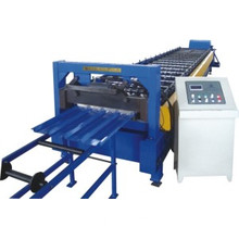 Trapezoidal Profile Roll Forming Machine (1025)