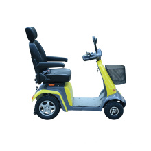 2015 Four Wheel Electric Mobility Scooters with Ce Certificate