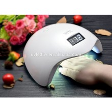 Nail led lamp nail light led nail dryer nail polish lamp