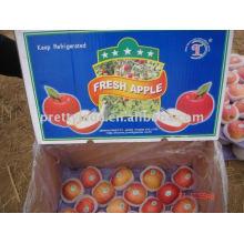 Nouvelle culture pomme de fuji fraîche