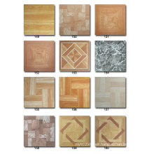 "Vinyl Tiles with Glue Backing 12""*12""*1.2mm"