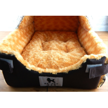 Cómoda cama para mascotas