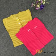 उत्तल पसलियों लड़कियों के लिए बुना हुआ स्वेटर
