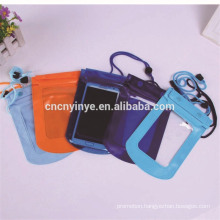 floating cell phone waterproof bum bag