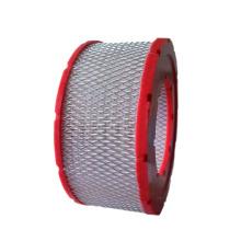 Air Filtering Element 39708466 Screw Compressor Parts Air Filter