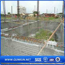 Construction High Rib Formwork Mesh/High Ribbed Lath