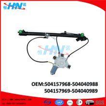 Auto Window Regulator 504157968 504157969 Truck Parts