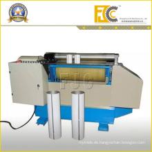 Carbon oder Edelstahl Trommelherstellung Biegen Rolls Machine