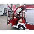 High quality electric mini electric fire truck