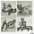 713672-5006 Turbocompressor a partir de Mingxiao China