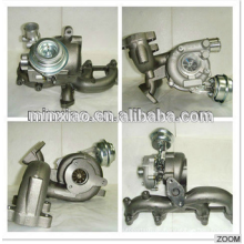 713672-5006 Turbolader aus Mingxiao China