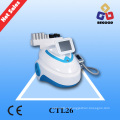 Mutifuctional Slimming Beauty Machine / Cryolipolysis + Lipolaser + Cavitação + RF Salon Produto