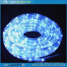 LED Flat Rope Light