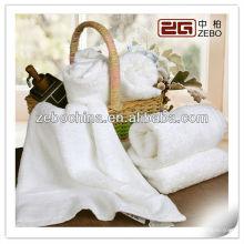 Weiche, wunderschöne Baumwollmikrofaser Baby Hand Gesicht Handtuch