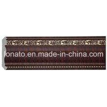 La cornisa caliente de la decoración de la venta PS que moldea 1127 #