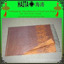 women's silk shwal