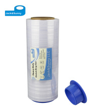 Clear Hand Stretch wrap Film