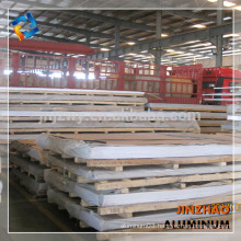 2016 hot sale 5052 alloy aluminum plates made in china