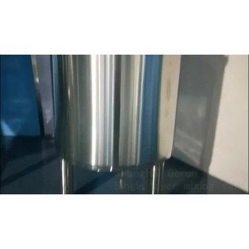 Нержавеющая сталь 1500л электрическое отопление высокого качества косметический крем смешивания машина