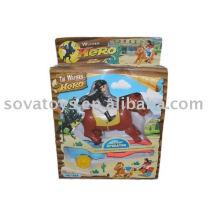 B / O CARRO DE CAVALOS COM SOUND-905060641