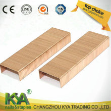 C5/8 Series Carton Sealer Staples for Packaging