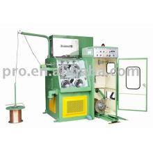 PRO-20D Copper-clad aluminum fine wire Drawing Machine