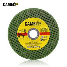 "4"" Abrasive cut-off wheel Multi-function cutting disc/cutting wheel"