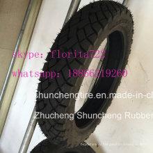 Мотоцикл частей шин (3,00 3,00-17-18) мотоцикл шин